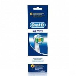 Oral-B EB18-2 bílé Příslušenství pro malé spotřebiče