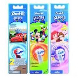Oral-B EB10-2 Příslušenství pro malé spotřebiče