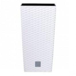 Prosperplast Rato square 32,5 x 32,5 x 61 cm (DRTS325-S449) bílý