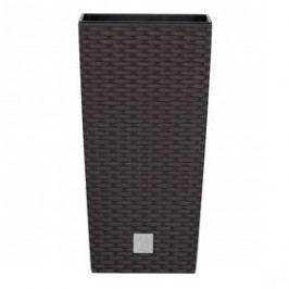 Prosperplast Rato square 32,5 x 32,5 x 61 cm (DRTS325-440U) hnědý