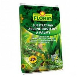 Agro Floria pro zelené rostliny a palmy 20 l
