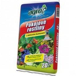 Agro pro pokojové rostliny 20 l