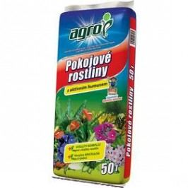 Agro pro pokojové rostliny 50 l
