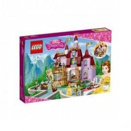 LEGO® DISNEY PRINCESS 41067 Bella a kouzelný hrad