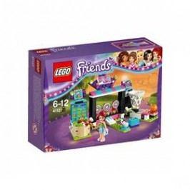 LEGO® FRIENDS 41127 Střelnice v zábavním parku