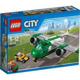 LEGO® CITY LETIŠTĚ 60101 Nákladní letadlo