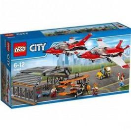 LEGO® CITY LETIŠTĚ 60103 letecká show