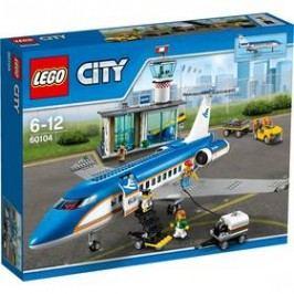 LEGO® CITY LETIŠTĚ 60104 terminál pro pasažéry