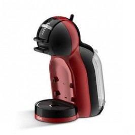 Krups NESCAFÉ® Dolce Gusto™ Mini Me KP120H31 černé/červené