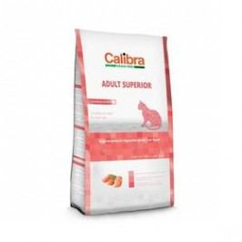 Calibra Cat Grain Free Adult Superior Chicken&Salmon 2kg