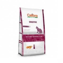 Calibra Cat Grain Free Sensitive Salmon 7kg