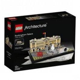 LEGO® ARCHITECTURE 21029 Buckinghamský palác