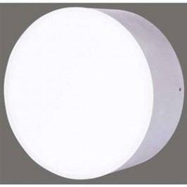 EMOS kruh, 150 x 72 mm, 17W, 1000 lm (1539011010) stříbrné