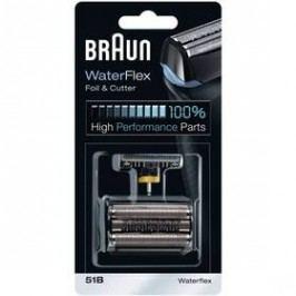 Braun Series 5 51B černé