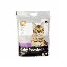 Karlie pro kočky s baby powder vůní 15 kg