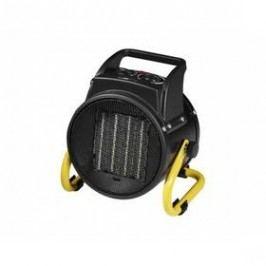 Clatronic HL 3651 černý/žlutý