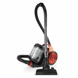 Polti Forzaspira C130_PLUS černý/oranžový