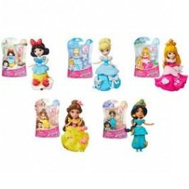 Mini panenka Hasbro Disney Princess, assort