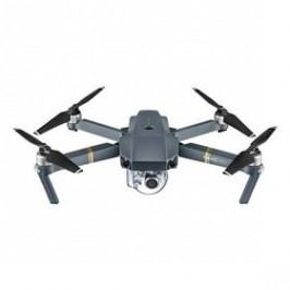 DJI Mavic Pro Fly More Combo, 4K Full HD kamera (DJIM0250C) šedý