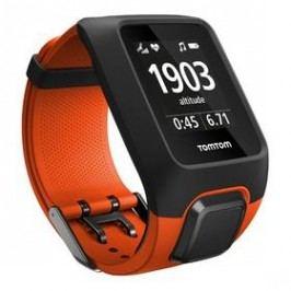 Tomtom Adventurer Cardio + Music (1RKM.000.00) oranžové