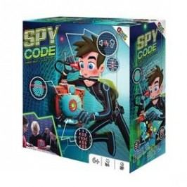 COOL GAMES Spy code