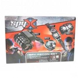 SpyX Velký špiónský set s dalekohledem
