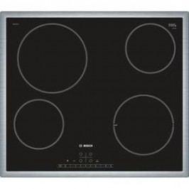 Bosch PKE645FN1E černá/nerez