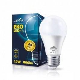 ETA EKO LEDka klasik, 10W, E27, teplá bílá (A60-PR-806-16A) Žárovky a zářivky