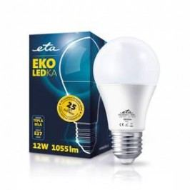 ETA EKO LEDka klasik, 12W, E27, teplá bílá (A60-PR-1055-16A)