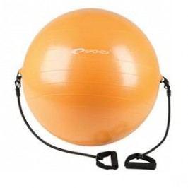 Spokey Energetic s expandery, pr. 65 cm oranžový