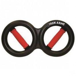 Iron Gym Iron Arms černý