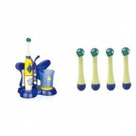 Set zubní kartáček ETA 1294 90060 + ETA 1294 90600
