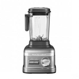 KitchenAid Power Plus 5KSB8270EMS šedý