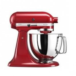 KitchenAid Artisan 5KSM125EER červený