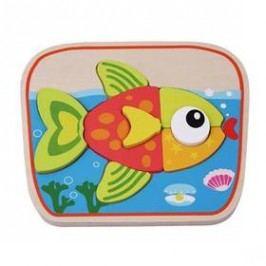 Sun Baby rybička