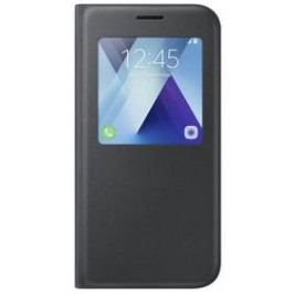 Samsung S-View pro Galaxy A5 2017 (EF-CA520PBEGWW) černé