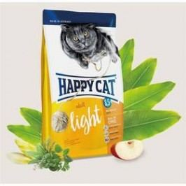 HAPPY CAT ADULT Light - Lehká výživa 4 kg