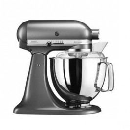 KitchenAid Artisan 5KSM175PSEMS šedý