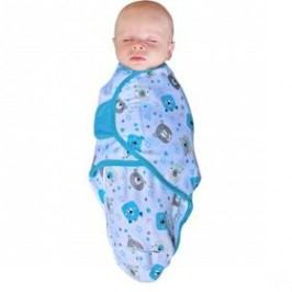 Bo Jungle B-WRAP 3-pack Small BEAR