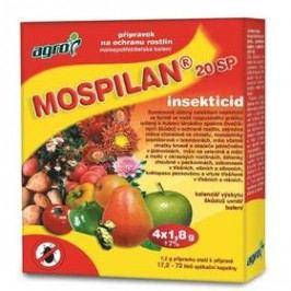 Agro Mospilan 20 SP - 4x1,8 g