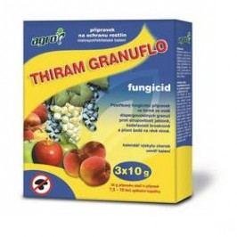 Agro Thiram Granuflo - 3x10 g
