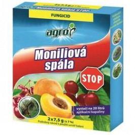 Agro Fungicid - Moniliová spála STOP 2x7,5g