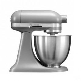 KitchenAid Artisan MINI 5KSM3311XEFG šedý