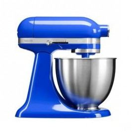 KitchenAid Artisan MINI 5KSM3311XETB modrý