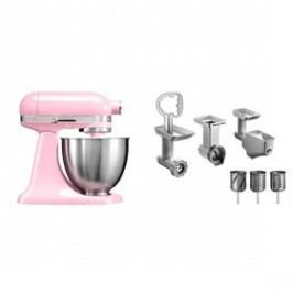 KitchenAid 5KSM3311XEGU + 5KSMFPPC