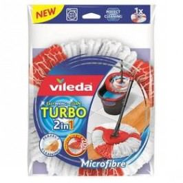 Vileda Easy Wring and Clean Turbo (151608) Mopy a zametače