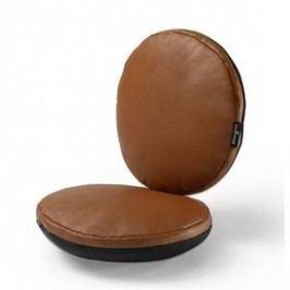 Mima Moon sedací polštáře hnědý