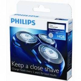 Holicí frézka Philips HQ8/50 3ks
