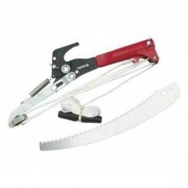 Set zahradního nářadí Yato - nůžky + pila 325 mm