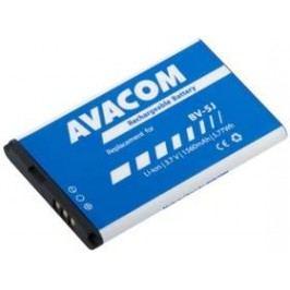 Avacom pro Microsoft Lumia 435, Li-ion 3,7V 1560mAh (náhrada BV-5J) (GSMI-BV5J-S1560)